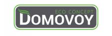 """Лого для компании """"Домовой"""""""