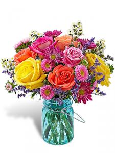 Обработка изображений цветов для сайта