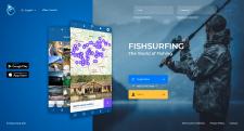 Fishsurfing Социальная сеть