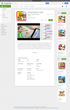 ASO( оптимизация игры под google play)
