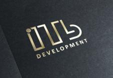 Логотип строительной компании (конкурсная работа).