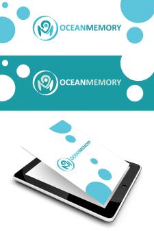Логотип OceanMemory