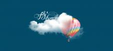 Сайт для компании FlyDream