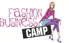 лого Fashion Business Camp