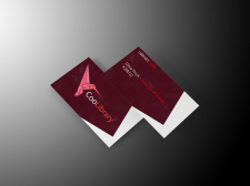 Дизайн читацього квитка
