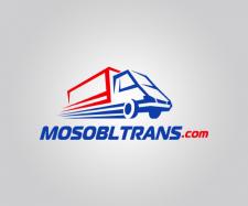 Логотип Мособлтранс — услуги грузоперевозок