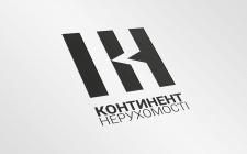 Дизайн логотипа для риелторского агенства