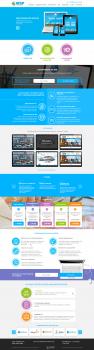 Web Simle Page