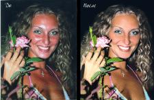 Восстановление фото