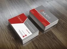 визитки для AKATech Group LLC