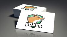 Логотип для Foxes