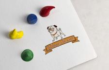 Разработка логотипа для собачьей компании