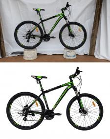 Велосипед png