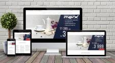 Мебельный каталог отдельного направления Merx