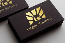 Лого для юридической фирмы