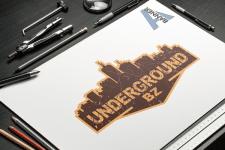 """Логотип """"Underground"""""""