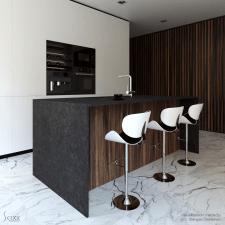 Kitchen Minimalism