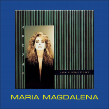 Sandra - Maria Magdalena (minus / playback)