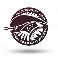 Лого Ксеноморф