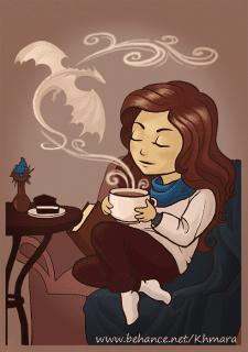 Мрії під каву