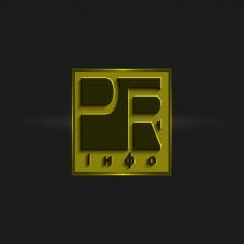 Логотип для PR-инфо