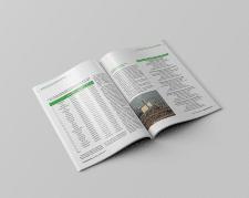 Редизайн журнала «Деловой Иран»