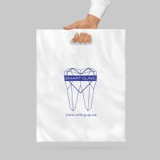 логотип для частной стоматологии