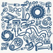 Набір автоінструментів