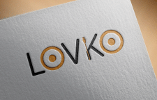 Логотип компании по продаже мобильных аксессуаров