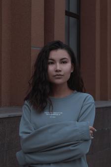 Дайана, Алматы, Казахстан