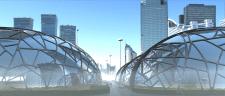 Разработка концепта современного жилья