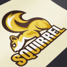 Squirrel (продан)