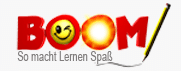 "Лендинг ""Boom"""