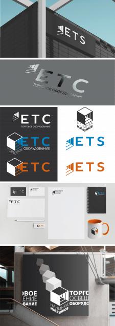 Логотип ЕТС