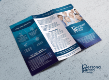 Euro Flyer for Persona Grata Group