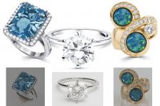 Ретушь ювелирных изделий/Jewelry retouching