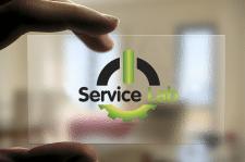 Лого. Service Lab