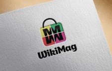 Лого для интернет магазина покупок