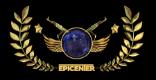 COUNTER STRIKE/Epicenter