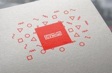 """Логотип для бутика сувениров """"СУМІШ"""""""