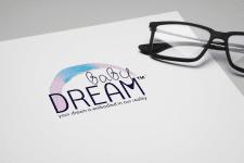logo babyDream
