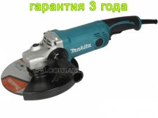 Описание угловой шлифмашины Makita GA9050
