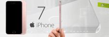 Баннер для IPhone 7