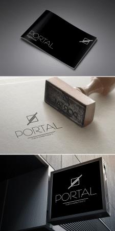 лого для Portal