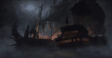 Арт морского боя