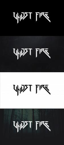 Для музыкального проекта @ghost___fire