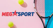 Логотип интернет-магазина «Megasport»