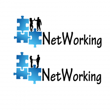 Logo Networking