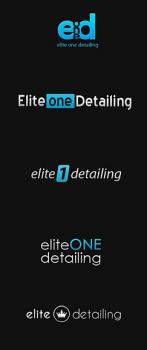 Логотипы для Elite One Detailing