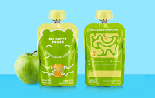 «My Happy Pouch»